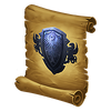 Good-HeroGearRecipe-Knight-ChivalrousDefense-AllySpeed-Icon