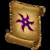 Good-HeroGearRecipe-KnifeNinja-SplitShot-BonusSecondaryProjectileDamage-Icon