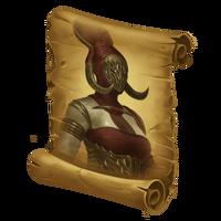 HeroSkinRecipe-Huntress-Warpaint-SmallIcon.png