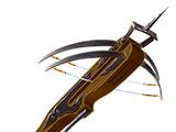 Dualcrank Crossbow
