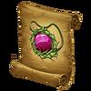 Good-HeroGearRecipe-GreenMan-ThornBarrage-DamageOverTime-Icon
