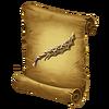 Good-HeroGearRecipe-Berserker-LungingSweep-OnHeroHitCDR-Icon