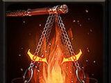 Wraithfire Lantern