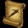 Good-HeroGearRecipe-Crossbowman-RocketBolt-DoubleShot-Icon