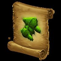 Good-HeroGearRecipe-Mandrake-AblativeBark-ManaRegen-Icon.png