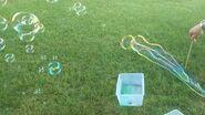 Big Bubble Lasso Garland