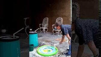 ECO_AND_KID_FRIENDLY,_BUBBLE_EXPERIMENT_by_Rick_Findley