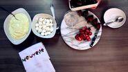Programa Nouvelle - Sobremesa - Taça de frutas vermelhas