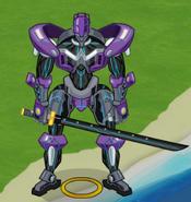 RobotSamurai