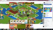 Mi aldea de social wars