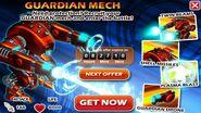 Guardian Mech