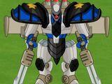 Robot supremo