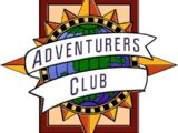 Adventurers Club (group)