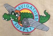 Avigators Supply Logo