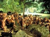 Hovitos tribe