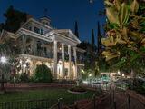 Haunted Mansion (location)
