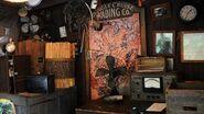 Magic Kingdom Jungle Cruise Queue Loop (AWOL Airwaves)