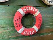 Molopo Marie Life Ring