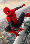 Spider-Man FFH Profile