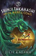 Shinji Takahashi Mark of the Coatl