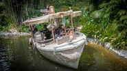Mekong Maiden Monkeys