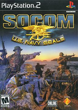 SOCOM U S Navy SEALs Coverart.png
