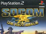SOCOM: US Navy Seals