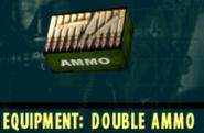 SOCOM II Double Ammo Extras
