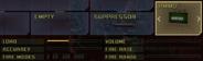 SOCOM 3 Ammo Stats Armory