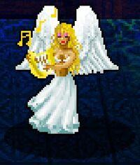 Blond angel playing lyre.jpg