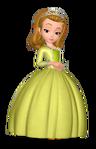 Princess Amber