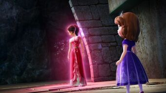 Elena And The Secret Of Avalor Sofia The First Wiki Fandom