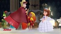 Sofia The First - Princess Butterfly - Song