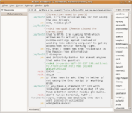Screenshot-XChat- Moniker42 @ FreeNode - -ubuntuforums (+tn)-1