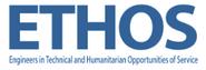 ETHOS logo, 1-21-21