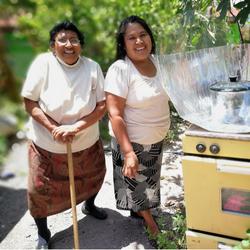 Solar Household Energy
