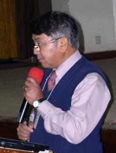 Ganesh Ram Shrestha