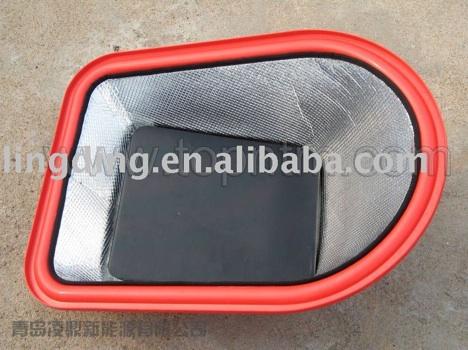 Solar Cook Box