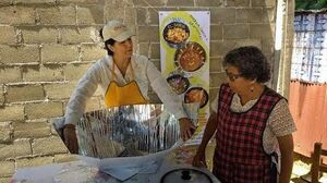 Solar_Cookers_Produce_More_Than_Food_for_Mexican_Women