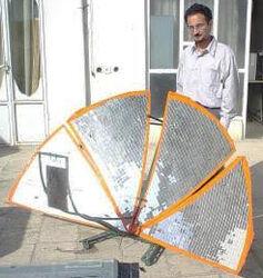 Half parabolic cooker, Amir K., 11-28-17 copy