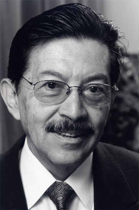 Martin Almada