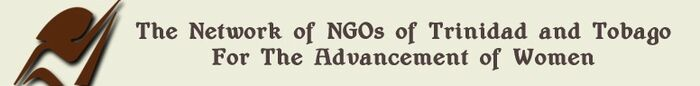 Network of NGOs of Trinidad and Tobago for the Advancement of Women logo.jpg