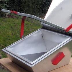 Lazola-Initiative zur Verbreitung solaren Kochens e.V.