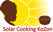 Solar Cooking KoZon logo.png