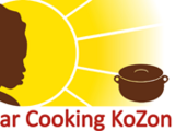 Solar Cooking KoZon
