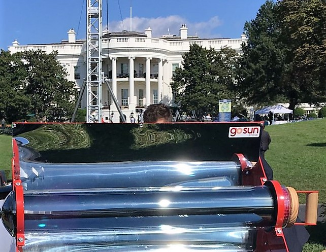 Solar cooking news archive 2016   Solar Cooking   Fandom