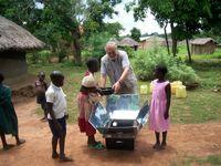 Munsen Gulu Uganda