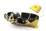 Sungood solar cooker, 7-29-21