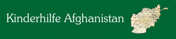 German Aid for Afghan Children