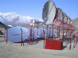 Gadhia Solar Energy Systems